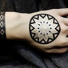 Golden Pattern fake tattoo, Tattoo, Temporary Tattoo, Tattoo Sticker, Sticker #faketattoo#Tattoo#TemporaryTattoo#TattooSticker#Sticker #TemporaryTattoo Gold Temporary Tattoo, Gold Tattoo, Real Tattoo, Fake Tattoos, Tattoo Manche, Tattoo Stickers, Tatuajes Tattoos, Golden Pattern, Compass Tattoo