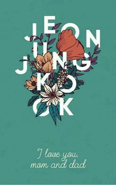 """Read jungkook from the story BTS➷WALLPAPERS by -rosyjeon (dead :)) with 355 reads. """" I love you, mom and dad . Kookie Bts, Bts Bangtan Boy, Busan, Jikook, Fanmeeting Bts, Bts Name, K Wallpaper, Bts Lyric, Bts Drawings"""
