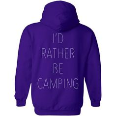 Women's Country Girl® I'd Rather Be Camping Relaxed Pullover Hoodie Country Girls Outfits, Girl Outfits, Cute Outfits, Fashion Outfits, Camping Style, Vinyl Shirts, Fashion Line, Hoodies, Sweatshirts