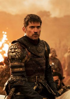 Jaime Lannister 7.4 Game Of Thrones