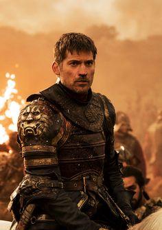 Game Of Thrones S7 | 'Spoils Of War' | Jaime Lannister