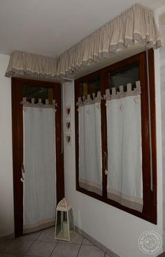 Risultati immagini per tendine per cucine in muratura | okna ...