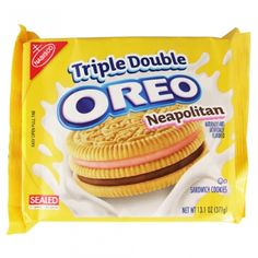 22 Odd Oreo Flavor Variations, From Watermelon to Root Beer | Happenings