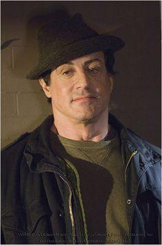 Sylvester Stallone as Rocky Balboa. Sylvester Stallone, Frank Stallone, Stallone Rocky, Jackie Stallone, Sage Stallone, Rocky Balboa 2006, Rocky Balboa Poster, Rocky Series, Rocky Film