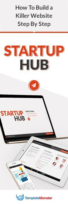 Want a Killer Business Website? Start here: http://www.templatemonster.com/startup-hub/i-need-a-website-for-small-business/?utm_source=pinterest&utm_medium=icons&utm_campaign=startup%20hub #StartupHub #SmallBusiness #DIY