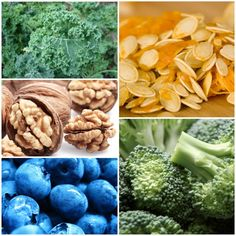 Eating Clean for a Healthy Complexion
