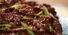 Beef BBQ Teriyaki   Del Monte Philippines Filipino Dishes, Filipino Recipes, Asian Recipes, Beef Recipes, Cooking Recipes, Filipino Food, Easy Recipes, Beef Dishes, Kitchens