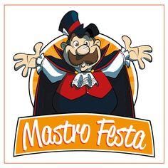 Trick or treat #mastrofesta #trickortreat #lookhalloween