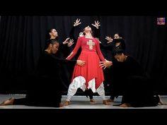 Ministério de Dança Louvor na Terra - Coração Valente