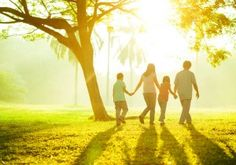 10 phrases you hear in resilient families: are you using them?