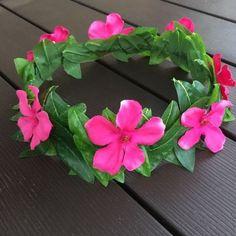 Best Ideas For Moana Birthday Party Ideas Flowers Aloha Party, Hawaiian Luau Party, Hawaiian Birthday, Flamingo Birthday, Luau Birthday, 4th Birthday Parties, Tropical Party, Beach Party, Birthday Hats