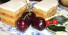 Fabulosa receta para Pastelitos borrachos rellenos de crema. Esponjosos, deliciosos, dulces y espectaculares estos pastelitos borrachos rellenos de crema.