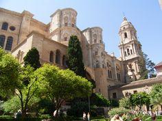 Spain Malaga