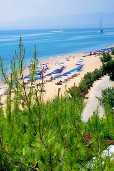 Skala beach ~ Skala, Kefalonia Island, Greece. How many hours have I spent here?!