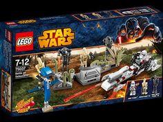 LEGO Star Wars Battle on Saleucami (75037)