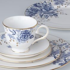 Garden Grove 5-piece Place Setting by Lenox 834265  $186.00$129.95