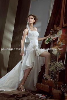 Bohemian Wedding Dresses   MOQ high quality bohemian wedding dress bridal gown,View Wedding dress ...