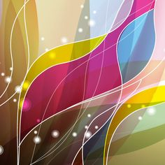 Abstract Background Free Vectors  illustration