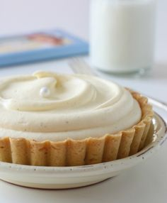 Pastry Cream & Diplomat cream – Passion 4 baking