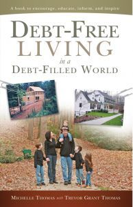 Debt-Free Living in a Debt-Filled World #debt Pay Off Debt, how to pay off debt