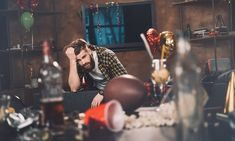 How To Get Rid Of A Hangover? – Healthy Tips