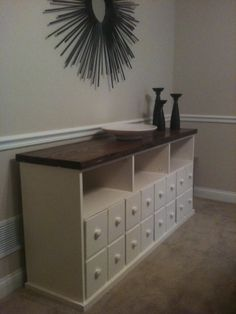 I WANT. I NEED.    My Apothecary Cabinet | Do It Yourself Home Projects from Ana White