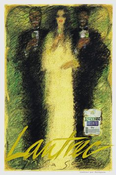 Read more: https://www.luerzersarchive.com/en/magazine/print-detail/lautrec-absinto-18614.html Lautrec Absinto Campaign for a new absinth drink called Lautrec for which the agency enlisted the help of Brazil´s best art directors, who donated their fee to a charity. Tags: W/Brasil Publicidade, Sao Paulo,Lautrec Absinto,Jose Zaragoza
