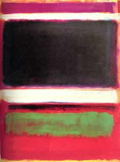 Rothko,blue-and-violet