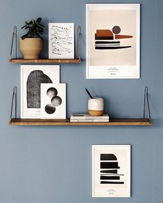 Frama | The beautiful Frama Shelf