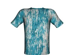 """All over T-Shirt design """"Water"""" by Eric Rasmussen. Create your own T-Shirt or open your own shop."""