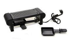 Amazon.com: MILLIARD Raclette Grill For Two: Home & Kitchen