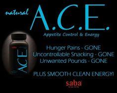 ACE Diet Pills Review – Appetite Control – Raspberry Drops