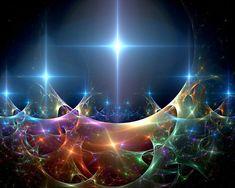 50 fractales coloridos | Designals | Blog de diseño gráfico, publicidad e inspiración
