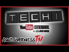 GEEK WEEK - Techi: Parrot AR Drone & Top 5 Gadgets of 2013 - Daily Pods http://wp.me/p3dKHc-3Df