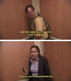 """>Getting the lift is supposed to be a pretty mundane experience. 