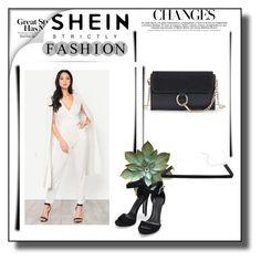 """Shein 4"" by dedic-elvira ❤ liked on Polyvore"