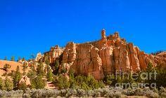 Beautiful sandstone: See more images at http://robert-bales.artistwebsites.com/