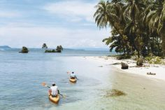 Panama: Top 2013 Holiday Destinations to Watch (Condé Nast Traveller), Photo 10 of 11 (Condé Nast Traveller)