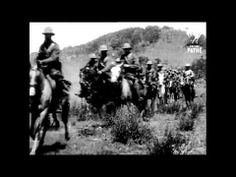 This montage is from the second Anglo-Boer War which was fought between the British Empire and the Afrikaans-speaking Dutch settlers of two ind. My Father's World, World War Two, Treaty Of Versailles, Baden Powell, Armed Conflict, The Settlers, British Army, African History, British History