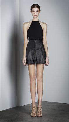 Top: Shay  Skirt: Kezia