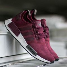ADIDAS Women's Shoes - Women Adidas NMD Boost Casual Sports Shoes - ADIDAS Women's Shoes