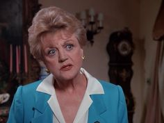 Fashion, She Wore — Two more days to the weekend? Angela Lansbury, Cabot Cove, Movie Tv, Collars, Beautiful Women, Actresses, Lapels, Celebrities, Lady