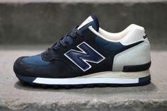 NEW BALANCE 576 (LEGACY PACK) - Sneaker Freaker