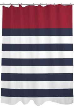 i have similar ones already red and white stripe curtains kids curtains red and white curtain panels in curtains the boy pinterest kids curtains