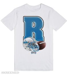 Big R Trojans Football | Ribault Sr. High School in Jacksonville Florida #Skreened