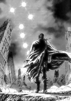 Kenshiro fist of the north star