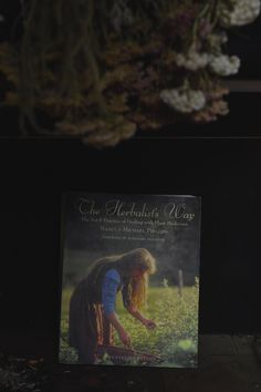Favorite Herbal Books by The Woman Who Married a Bear (Milla Prince)