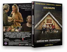 Resenha de filme na #BibliotecadaLuh, e não um filme qualquer mas sim um inspirado na história de Virginia Cleo Andrews (V. C. Andrews)! Confiram...