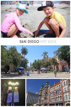 Unsere Erlebnisse im Süden Kaliforniens! Little Italy, Legoland, 3d Kino, Disneyland, San Diego, Hotels, Der Bus, Das Hotel, Travel With Kids