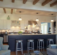 A stylish and fully functional kitchen makes everyday life just that little bit easier...